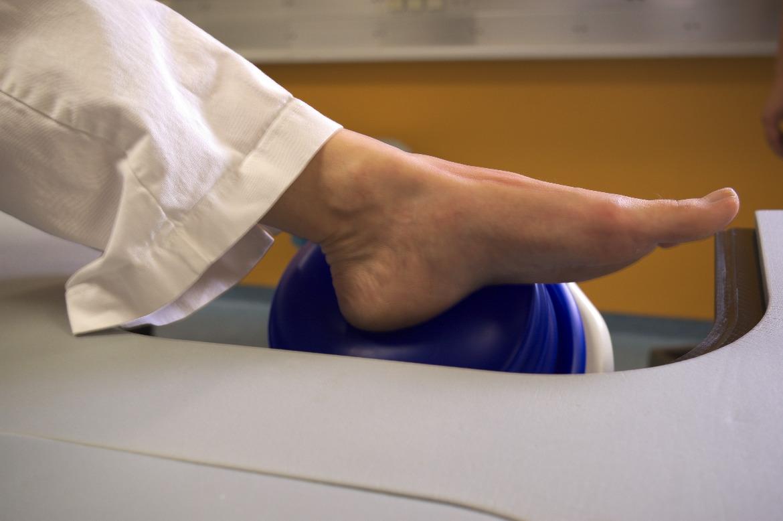 Stoßwellentherapie, Stoßwelle