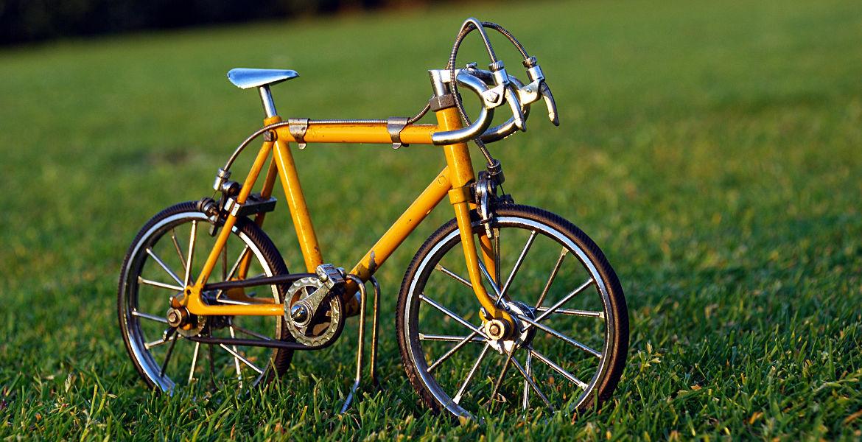 Fahrrad richtig auswählen